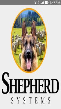 Shepherd Staff App poster