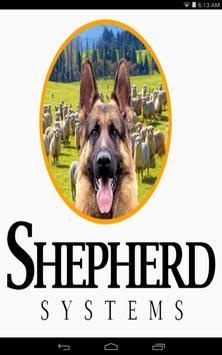 Shepherd Staff App screenshot 1