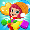 Candies Mix and - Match 3 puzzle Game FREE icon