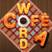 Cafe Word Search with Friends icon