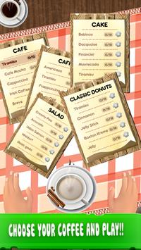 Cafe Word Search with Friends apk screenshot