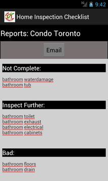 Home Inspection Vancouver App screenshot 4