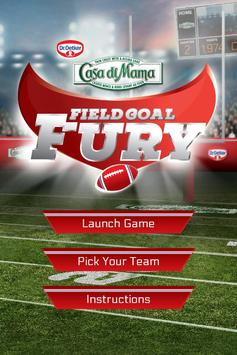 Field Goal Fury poster