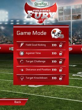 Field Goal Fury apk screenshot