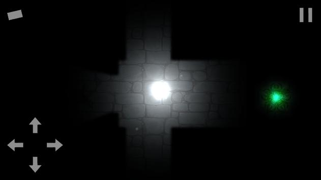 Dark Maze apk screenshot
