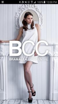 Bramalea City Centre poster