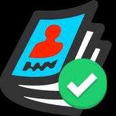 Comic Checklist Lite icon