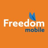 Icona Freedom Mobile My Account