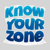 Winnipeg - Know Your Zone icon