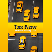 TaxiNow - Find a Taxi Now icon