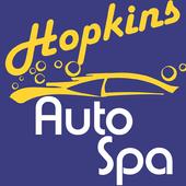 Hopkins Auto Spa icon