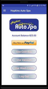 Hopkins Auto Spa screenshot 1