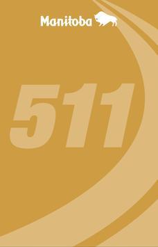 511 Manitoba poster
