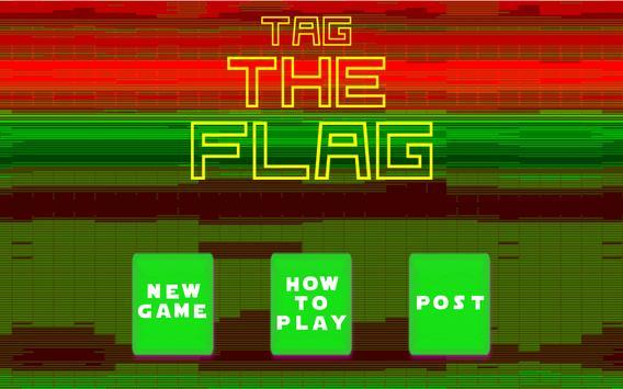 Tag the Flag Lite apk screenshot