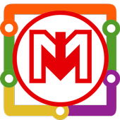 Lille Metro Map icon