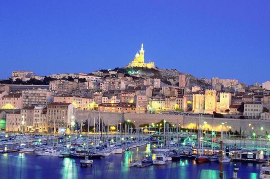 Marseille Metro Map screenshot 2