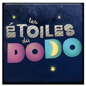 Les Étoiles du dodo - tablette icon