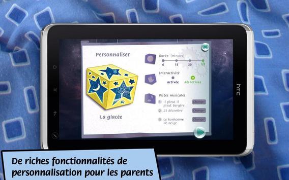 Les Étoiles du dodo - tablette apk screenshot