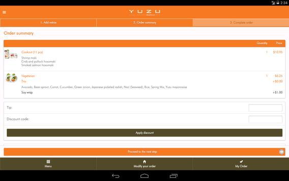 Yuzu Live apk screenshot