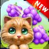 Cat Match Story icono