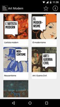 Museu Nacional, Barcelona (CA) poster