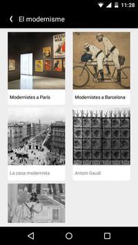 Museu Nacional, Barcelona (CA) apk screenshot