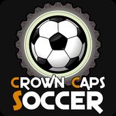 Crown Caps Soccer (CCS) icon