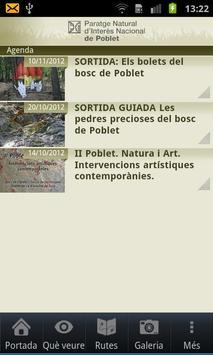 PNIN Poblet apk screenshot