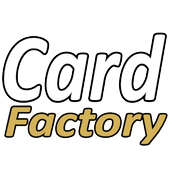 Card Factory icon