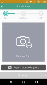 Cabrera screenshot 2