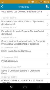 Cabrera screenshot 5