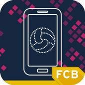 FCBSportTech icon