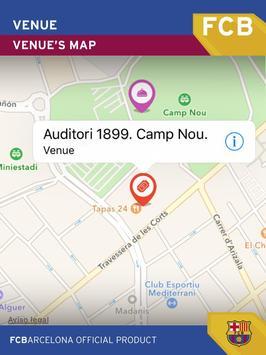 FCBSportTech apk screenshot