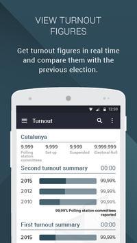Elections 27S screenshot 3