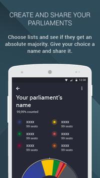 Elections 27S screenshot 1