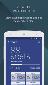 Elections 27S screenshot 4