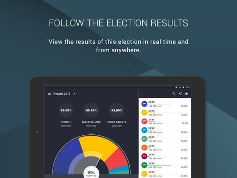 Elections 27S screenshot 5
