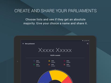 Elections 27S screenshot 6