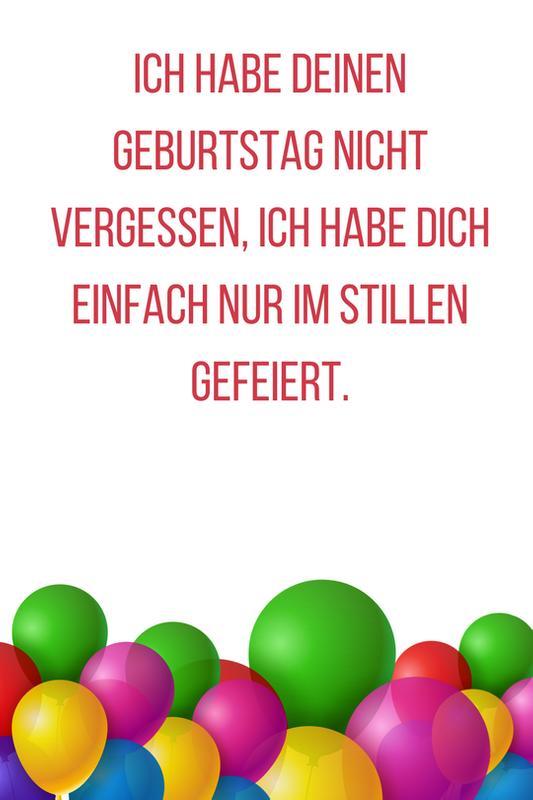 Spruche Geburtstag For Android Apk Download