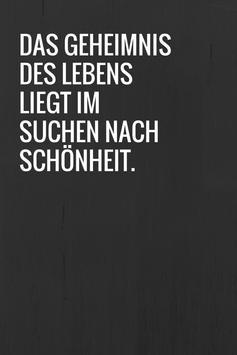 Leben Sprüche screenshot 7