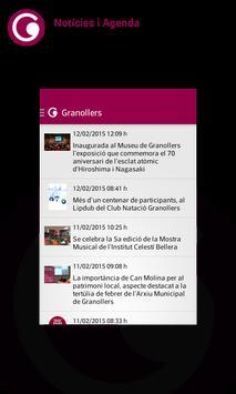 Granollers apk screenshot