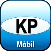 Capellades KPMOBIL icon
