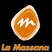 La Massana icon