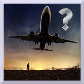 World trip planner - travel test icon