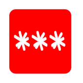 Asterisk icon