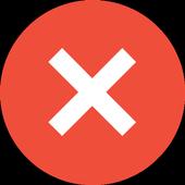 Multiplication icon
