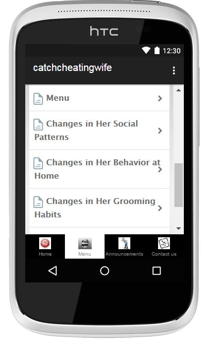 Catch cheating wife for Android - APK Download