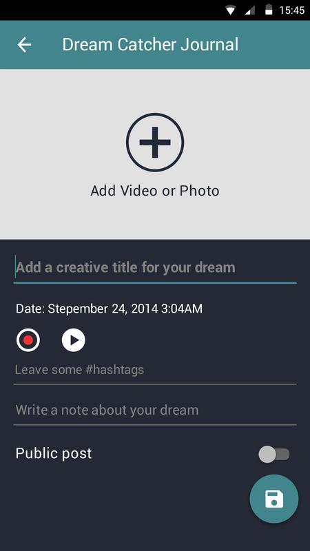 Dream Catcher App APK Download Free Health Fitness APP For Stunning Dream Catcher App
