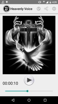My Catholic Online Radio poster