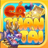 Bắn cá Thần Tài-Game ban ca online,ban ca sieu thi